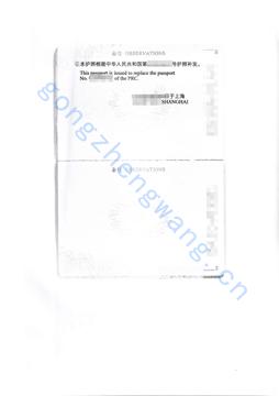 护照公证(图7)