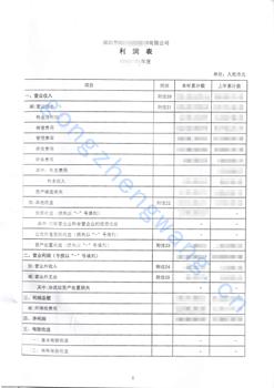 审计报告公证书(图8)